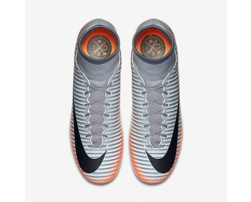 Nike Mercurial Victory VI Dynamic Fit CR7 FG Mens Shoes Cool Grey/Wolf Grey/Total Crimson/Metallic Hematite Style: 903605-001