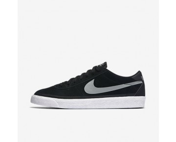 Nike SB Zoom Bruin Mens Shoes Black/White/Gum Medium Brown/Base Grey Style: 631041-001