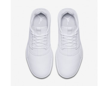 Jordan Eclipse Mens Shoes White/White/White Style: 724010-100