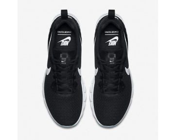 Nike Air Max Motion Low Mens Shoes Black/White Style: 833260-010