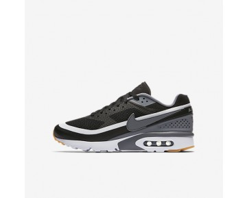 Nike Air Max BW Ultra Mens Shoes Black/White/Gum Yellow/Cool Grey Style: 819475-008