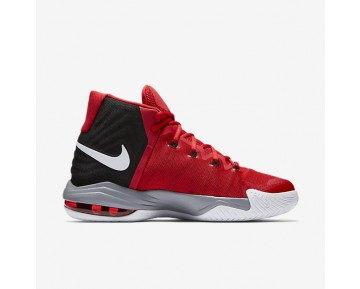 Nike Air Max Audacity 2016 Mens Shoes University Red/White/Stealth/Black Style: 843884-601