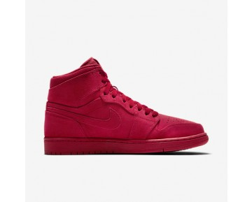Air Jordan I Retro High Mens Shoes Gym Red/Gym Red Style: 332550-603