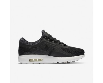 Nike Air Max Zero Breathe Mens Shoes Black/Pale Grey/Anthracite/Black Style: 903892-001