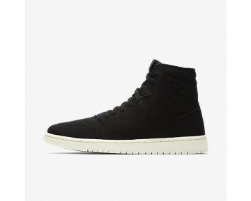 Air Jordan 1 Retro High Decon Mens Shoes Black/Sail/Black Style: 867338-010