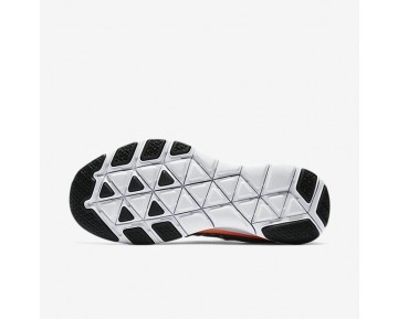 Nike Free Trainer V7 Mens Shoes Cool Grey/Black/White/Hyper Crimson Style: 898053-001