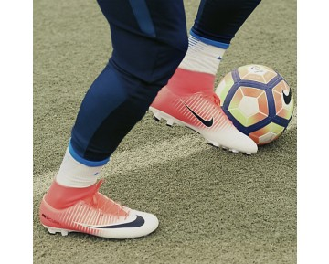 Nike Mercurial Victory VI Dynamic Fit FG Mens Shoes Racer Pink/White/Black Style: 903609-601