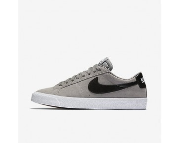 Nike SB Blazer Low Mens Shoes Dust/White/Gum Light Brown/Black Style: 864347-009