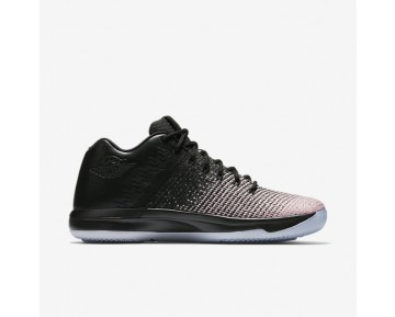 Air Jordan XXXI Low Mens Shoes Black/Sheen/Dark Grey Style: 897564-001