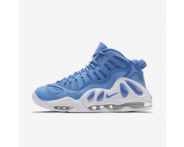 Nike Air Max Uptempo 97 QS Mens Shoes University Blue/White/University Blue Style: 922933-400