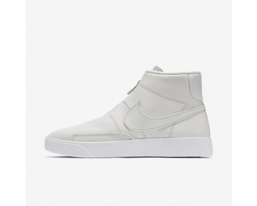 Nike Blazer Advanced Mens Shoes Off-White/White/Off-White/Off-White Style: 874775-100