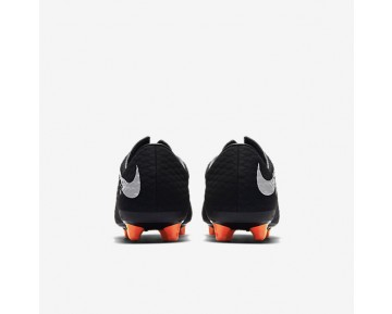 Nike Hypervenom Phelon 3 AG-PRO Mens Shoes Black/Black/Anthracite/Metallic Silver Style: 852559-001
