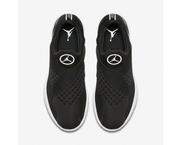 Jordan Trainer Essential Mens Shoes Black/White/Black Style: 888122-001