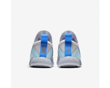 Nike LunarCharge Essential BN Mens Shoes Wolf Grey/White/Photo Blue Style: 933811-014