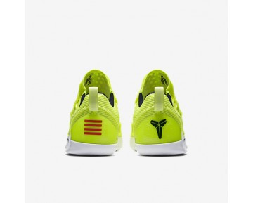 Kobe A.D. NXT Mens Shoes Volt/White/White Style: 916832-710