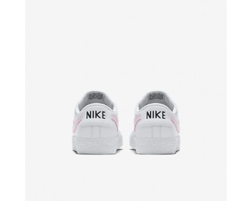 Nike SB Blazer Low XT Mens Shoes White/Black/White/Prism Pink Style: 864348-160