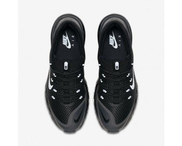 Nike Air Max More Mens Shoes Black/Wolf Grey/Anthracite/White Style: 898013-001