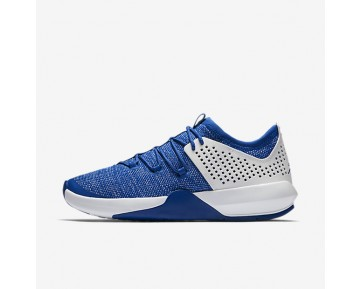 Jordan Express Mens Shoes Team Royal/White/Team Royal Style: 897988-400