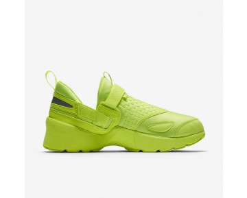 Jordan Trunner LX Energy Mens Shoes Volt/Metallic Silver/Metallic Silver Style: 917424-705