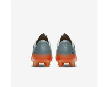 Nike Mercurial Vapor XI CR7 FG Mens Shoes Cool Grey/Wolf Grey/Total Crimson/Metallic Hematite Style: 852514-001