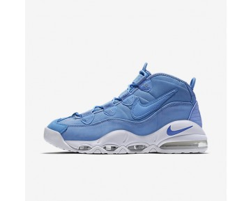 Nike Air Max Uptempo 95 QS Mens Shoes University Blue/White/University Blue Style: 922932-400