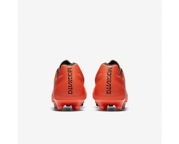 Nike Magista Onda II FG Mens Shoes Total Crimson/Bright Mango/Black Style: 844411-808