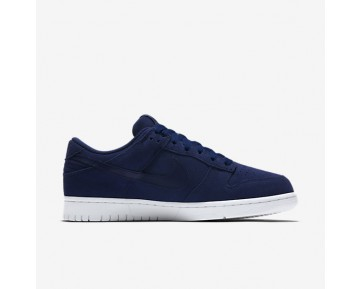 Nike Dunk Retro Low Mens Shoes Binary Blue/White/Binary Blue Style: 896176-400