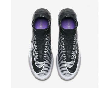 Nike MercurialX Proximo II IC Mens Shoes Black/Hyper Grape/Wolf Grey/Black Style: 831976-005