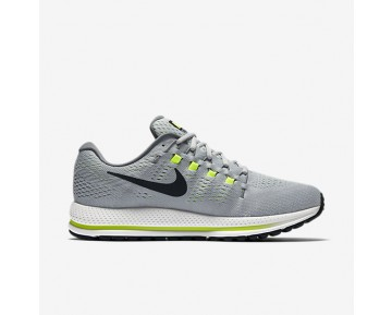 Nike Air Zoom Vomero 12 Mens Shoes Wolf Grey/Cool Grey/Pure Platinum/Black Style: 863765-002