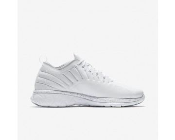Jordan Trainer Prime Mens Shoes White/Pure Platinum Style: 881463-100