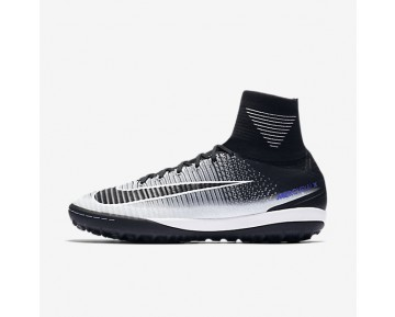 Nike MercurialX Proximo II TF Mens Shoes Black/Hyper Grape/Wolf Grey/Black Style: 831977-005