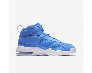 Nike Air Max Uptempo 94 Mens Shoes University Blue/White/University Blue Style: 922931-400