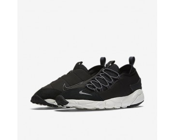 Nike Air Footscape NM Mens Shoes Black/Summit White/Black/Dark Grey Style: 852629-002