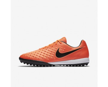 Nike Magista Onda II TF Mens Shoes Total Crimson/Bright Mango/Black Style: 844417-808
