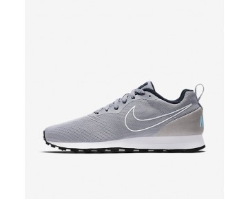 Nike MD Runner 2 Eng Mens Shoes Wolf Grey/Armoury Navy/Still Blue/Wolf Grey Style: 902815-001