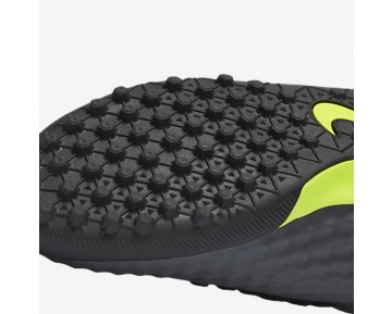 Nike MagistaX Finale II TF Mens Shoes Dark Grey/White/Volt/Black Style: 844446-001