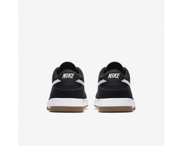 Nike SB Dunk Low Elite Mens Shoes Black/Gum Light Brown/Anthracite/White Style: 864345-019