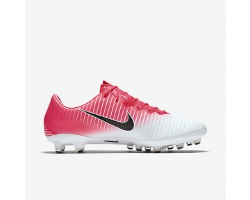 Nike Mercurial Vapor XI AG-PRO Mens Shoes Racer Pink/White/Black Style: 831957-601