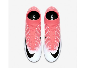 Nike Mercurial Victory VI Dynamic Fit SG Mens Shoes Racer Pink/White/Black Style: 903610-601