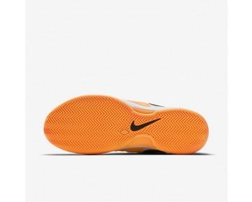 NikeCourt Zoom Vapor 9.5 Tour Clay Mens Shoes Tart/White/Black/Black Style: 631457-801