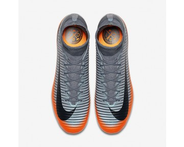 Nike Mercurial Veloce III Dynamic Fit CR7 AG-PRO Mens Shoes Cool Grey/Wolf Grey/Total Crimson/Metallic Hematite Style: 852519-001