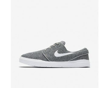 Nike SB Stefan Janoski Hyperfeel Mesh Mens Shoes Wolf Grey/Black/White Style: 898424-010