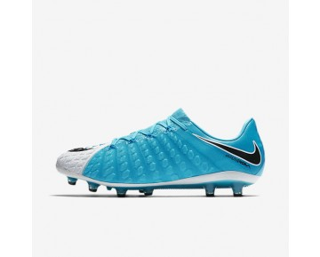 3d75ba5c7 Nike Hypervenom Phantom 3 AG-PRO Mens Shoes Photo Blue White Chlorine Blue