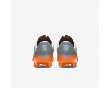 Nike Mercurial Vapor XI CR7 AG-PRO Mens Shoes Cool Grey/Wolf Grey/Total Crimson/Metallic Hematite Style: 878647-001