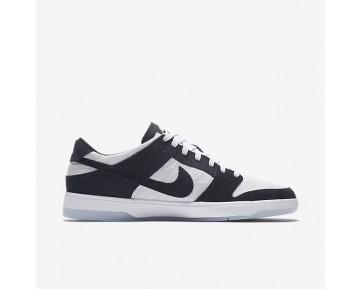 Nike SB Dunk Low Elite 'Oski' Mens Shoes Black/White/Clear/Black Style: 877063-001
