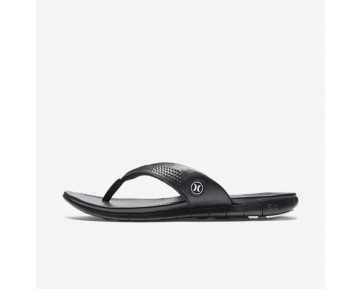 Hurley Phantom Free Elite Mens Shoes Black/White Style: AH1086-001