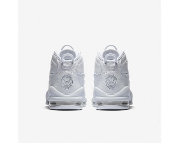 Nike Air Max Uptempo 95 Mens Shoes White/White/White Style: 922935-100