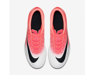 Nike Mercurial Vortex III IC Mens Shoes Racer Pink/White/Black Style: 831970-601