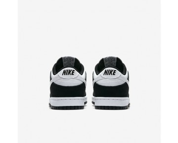 Nike Dunk Low Mens Shoes Black/White Style: 904234-001