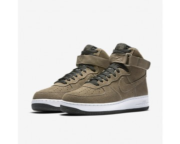 Nike Air Force 1 High 07 Mens Shoes Dark Mushroom/Black/White/Dark Mushroom Style: 315121-205